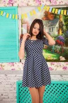 купить Платье Simona    ID 0142 в Кишинёве