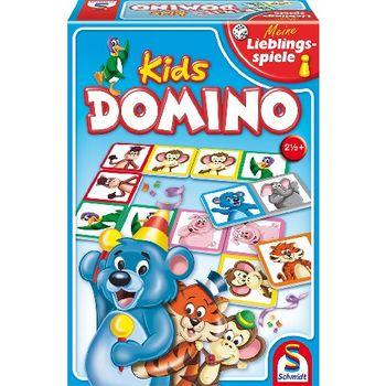 купить Cutia Настольная игра Domino Kids в Кишинёве