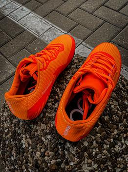 купить Детские футбольные бутсы FOOTBALL SHOES EW9270F Y583 в Кишинёве