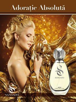 ADORATIE ABSOLUTA Parfum pentru femei 50 ml