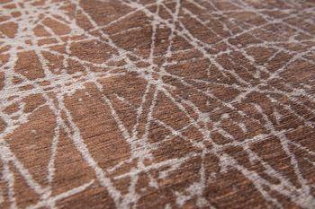 купить Ковёр ручной работы LOUIS DE POORTERE Mad Man Fahrenheit Pecan Frost 8878 в Кишинёве