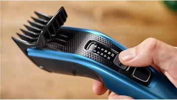 купить Машинка для стрижки волос Philips HC3522/15 в Кишинёве