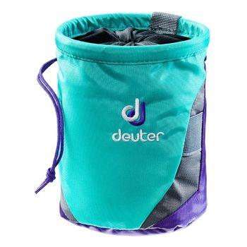 cumpără Husa magnezie Deuter Gravity Chalk Bag I M, 3391017 în Chișinău