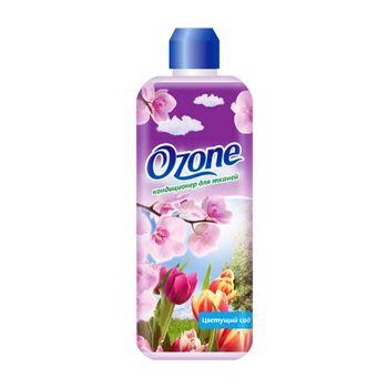 купить Кондиционер для белья «Ozone» Цветущий сад 2 л в Кишинёве