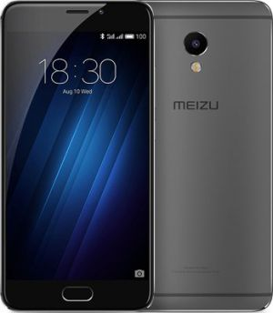 купить MeiZu M3E 32gb Duos Grey в Кишинёве