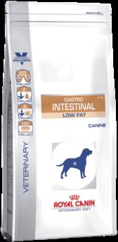 купить Royal Canin GASTRO INTESTINAL LOW FAT 1,5 kg в Кишинёве