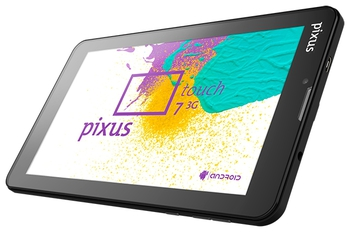 "7.0"" Pixus Touch 7 3G Black"