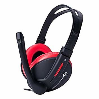 "MARVO ""H8312"", Marvo Headset H8312 Wired Gaming"