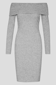 Платье ORSAY Светло-серый 410147 ORSAY