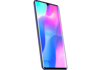 купить Xiaomi Mi Note 10 Lite 6/128Gb Duos , Nebula Purple в Кишинёве