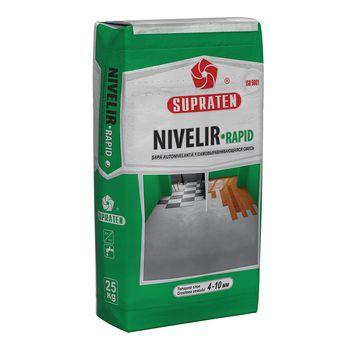 Supraten Самовыравнивающаяся смесь Nivelir Rapid 25кг