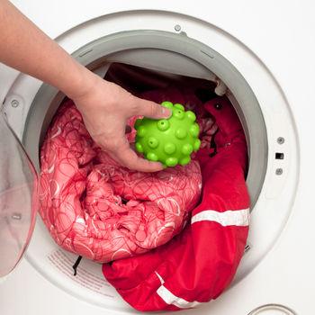 cumpără Bilă pentru spălarea hainelor din puf Paterra, 1 buc. în Chișinău