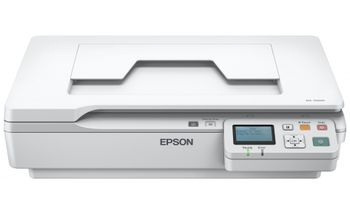 cumpără Scanner Epson Workforce DS-5500N în Chișinău