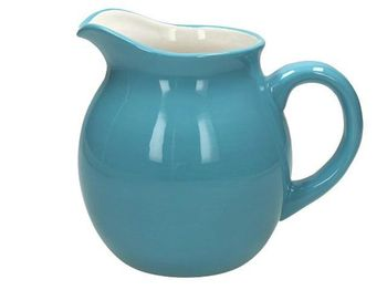 купить Кувшин керамика Kubik Azzurro 1.3l в Кишинёве