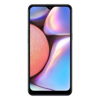 купить Samsung Galaxy A10s 2019 2/32Gb Duos (SM-A107), Blue в Кишинёве