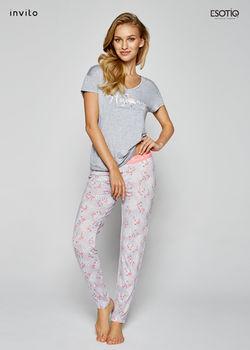 cumpără Pijama p-u dame ESOTIQ Tonto 35801-09X în Chișinău