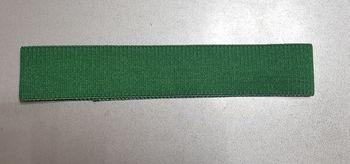 Эспандер 32х6х0.2 см Dittmann Tekstil green, strong (4429)