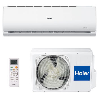 Кондиционер HAIER TUNDRA On/Off HSU-09HTT103/R2 /  HSU-09HTT103/R2
