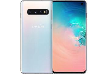 Samsung Galaxy S10 8GB / 128GB, White