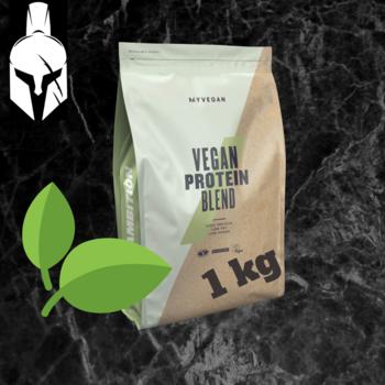 Комплексный протеин для веганов ( Vegan Protein Blend ) - Натуральный вкус - 1 KG