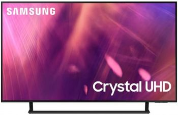 "55"" LED TV Samsung UE55AU9000UXUA, Black"