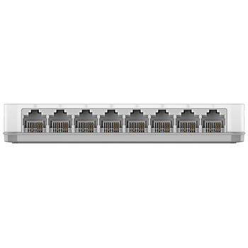 D-Link  8-PORT 10/100MBPS UNMANAGED, DES-1008C