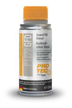 Guard Fill Diesel Оптимизатор дизельного топлива