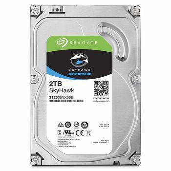 """cumpără Hard Disk 3.5"""" HDD  2.0TB-SATA- 64MB  Seagate în Chișinău"""