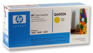 купить Laser Cartridge HP Q6002A yellow в Кишинёве
