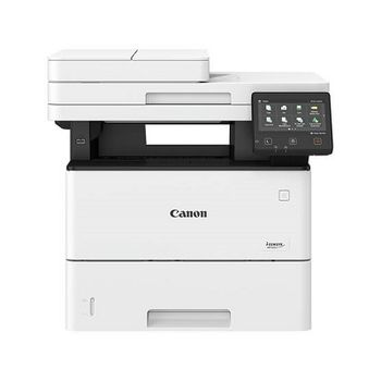 MFD Canon i-Sensys MF522X, Mono Printer/Copier/Color Scanner, DADF(50-sheet),Duplex,Net,WiFi,Adobe PostScript,  A4, 43ppm, 1Gb, 1200x1200dpi,60-163г/м2,Scan 9600x9600dpi-24 bit,550+100sheet tray,Col.Touch Screen,Max.150k pages per month,Cart 041/041H