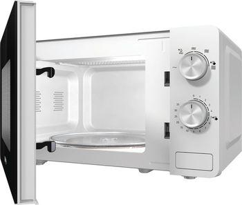 Микроволновая печь Gorenje MO17E1W