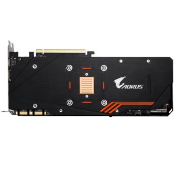 cumpără VGA card PCI-E Gigabyte GV-N107TAORUS-8GD 1.0 în Chișinău