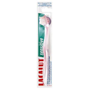 купить Lacalut зубная щетка Sensitive soft в Кишинёве