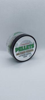 Hook Pellet 8mm/50gr Marcepan green