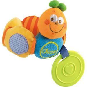 купить Chicco Развивающая игрушка Гусенница в Кишинёве