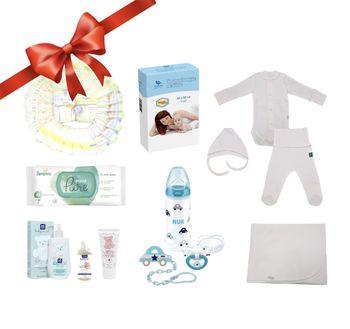 купить Подарочный набор Mamabox Baby Boy в Кишинёве