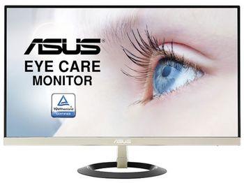 """cumpără Monitor 27.0"""" ASUS """"VZ279Q"""", Black/Gold în Chișinău"""