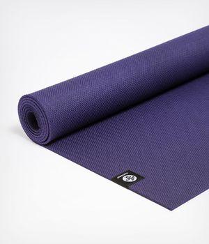 Mat pentru yoga Manduka X yoga mat  PURPLE