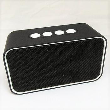 купить DA Bluetooth Speaker DM0022, Black в Кишинёве