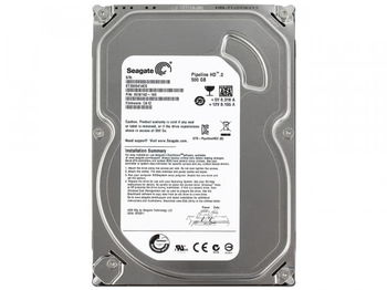 "купить 3.5"" HDD 500GB  Seagate ST3500414CS Pipeline HD™.2, 5900rpm, 16MB, SATAII, PL в Кишинёве"