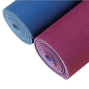 купить Коврик для йоги Bodhi Yoga Samurai Marbled 1830x600x0,4cm, YMSAMU4 в Кишинёве
