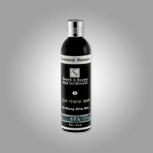 купить Health & Beauty Лечебный шампунь для мужчин 400ml(44.313) в Кишинёве