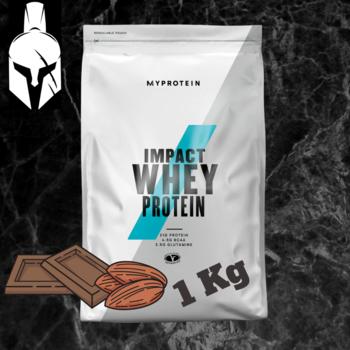 Сывороточный протеин (Impact Whey Protein) - Шоколад и орехи