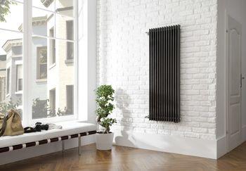 Дизайнерский радиатор GORGIEL IBERIS V AIB V 200/30