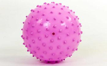 купить Мяч массажный для фитнеса 23см BA-3402 (3256) в Кишинёве
