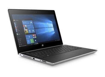 купить HP ProBook 430(i5-8250U 8Gb 256Gb Win10 Pro), Natural Silver в Кишинёве