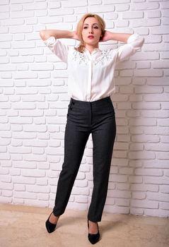 купить Женские брюки ID1062 в Кишинёве