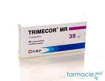 cumpără Trimecor® MR comp. film.35 mg N10x3 în Chișinău