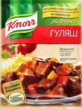 cumpără Knorr Gulaș, 31 gr. în Chișinău