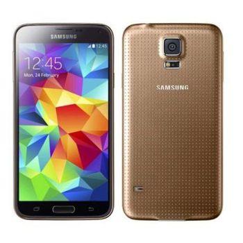 Samsung G900H Galaxy S5 16GB Gold